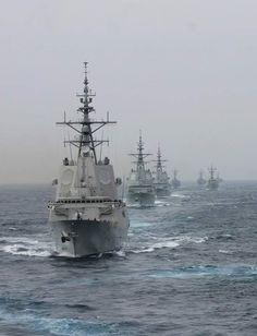 Spain's Royal Armada