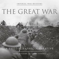 On the occasion of the centenary of World War I in August 2014--an unprecedented, spectacular pictorial history of the first global war in 380 black-and-white photographs, many never seen before, from Imperial War Museums. Call Number : 	OVERSIZE D 522 G64 2013