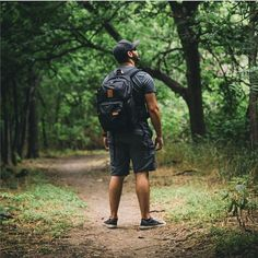 Let's get lost in the woods. Keep exploring @charlie.deez #lifeawaits