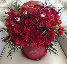 - My site Flower Box Gift, Flower Boxes, My Flower, Tulips Flowers, Flowers Nature, Beautiful Flowers, Gorgeous Gorgeous, Beautiful Flower Arrangements, Floral Arrangements