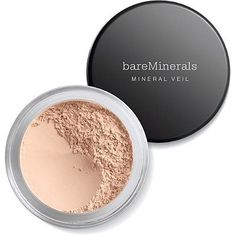 Hands down my favorite finishing powder. It perfects the coverage of your foundation and has great oil/shine control.