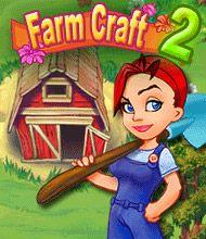 Jetzt das Klick-Management-Spiel Farm Craft 2 kostenlos herunterladen und spielen!!