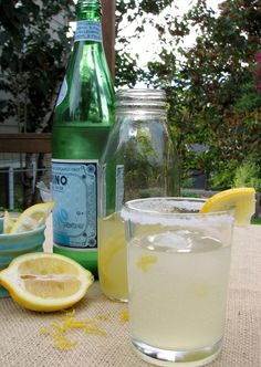 The perfectly refreshing summer beverage how-to
