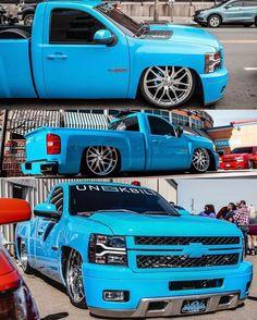 Mini Trucks, Gm Trucks, Diesel Trucks, Cool Trucks, Chevy Trucks Lowered, Custom Chevy Trucks, Chevrolet Trucks, Single Cab Trucks, Lowrider Trucks