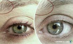 trucos para hacer crecer las cejas rapidamente