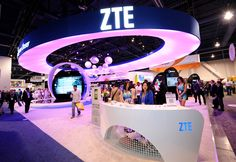 ZTE Announces a Renewed Focus on Consumers' Needs Globally, Ushered in by Mr. Zeng Xuezhong, the... | Business Wire