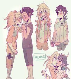 Ideas For Funny Ilustrations Love Naruto Kakashi, Anime Naruto, Naruto Fan Art, Naruto Comic, Naruto Shippuden Anime, Konoha Naruto, Naruko Uzumaki, Naruhina, Boruto