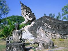 Places I Want To Visit: Laos