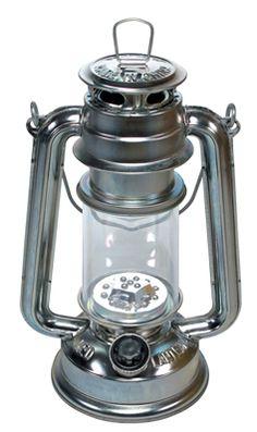 "silver led camp lanterns 9.5""  $230 for 30"