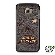 Dead Book Evil Dead Samsung Galaxy S6 Case