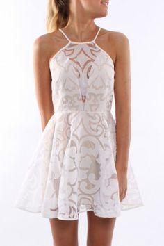 Keepsake - Romantic Rebel Dress
