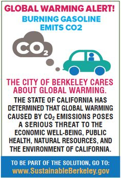 Global-warming-alert.png 270×399 pixels proposed warming label on some Gas Pumps in California.