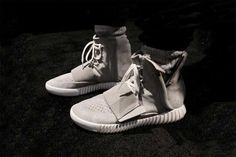 Air Yeezy  parceria com a Nike