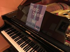 Verdict: Full of really great insight to help any level of musician to improve their improvising skills and train their ear. Piano, Insight, Ear, Train, Music, Musica, Musik, Pianos, Muziek