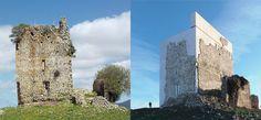 El año 2011, luego del colapso parcial de la torre medieval del Castillo de Matrera en Villamartín, Cádiz (datada en el siglo IX d.C.), se decidió...