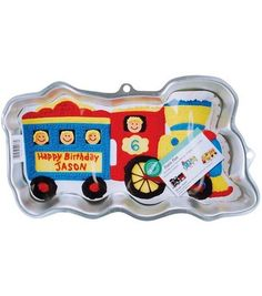 Shop for Wilton 'Train' Novelty Cake Pan. Cake Cookies, Cupcake Cakes, Cupcakes, Pinterest Chicken Recipes, Cooking Beef Tenderloin, 2 Layer Cakes, Wilton Cake Pans, Cake Decorating Tools, Decorating Supplies