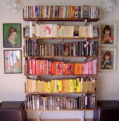 Book shelf #book #shelf