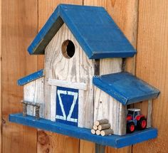 birdhouse ideas 18