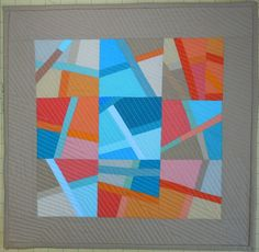Leona's Quilting Adventure: For the Love of Solids Swap 2...