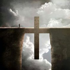 God can make us cross through any difficulties