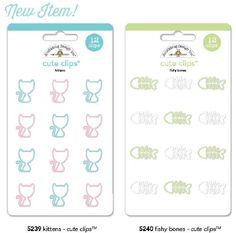 Doodlebug Design Inc Blog: Spring 2016 Sneak Peek: Kitten Smitten Collection