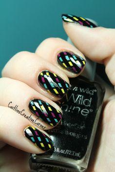 Caitlin'sCreativeCorner #nail #nails #nailart