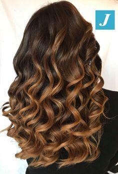 Il Degradé Joelle non è un semplice haircolour, è un'emozione da indossare. #cdj #degradejoelle #tagliopuntearia #degradé #igers #musthave #hair #hairstyle #haircolour #longhair #ootd #hairfashion #madeinitaly #wellastudionyc