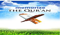 Quran serves as a portal between two realms, which is present life and the hereafter. The memorization of Quran leads to the understanding of the laws of Allah and executing them into our routine. It leads to the purification of sins and brings us closer to Paradise.