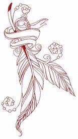 Romantic composition 7 machine embroidery design. Machine embroidery design. www.embroideres.com