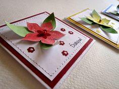 Kika's Designs : Thank You - Trio