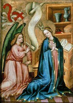 Flügelaltar ; Meister des Weildorfer Altars, 1430 ; 1435 ; Freising ; Deutschland ; Bayern ; Kloster St. Klara