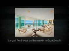 Broadbeach Penthouse For Sale - YouTube #Broadbeach_Real_Estate #Broadbeach_Luxury_Property_for_Sale #Luxury_Broadbeach_Penthouse_For_Sale