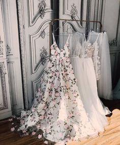 pretty dresses #spring