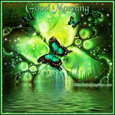 Animated Good Morning   animated good morning beautiful wallpaper FROM DEBBIE CAMPBELL 10-10-14