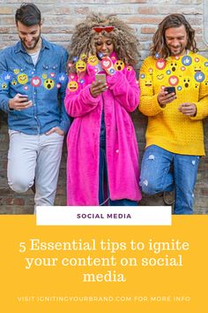Essential tips you can use to ignite your social media content Marketing Budget, Small Business Marketing, Marketing Plan, Content Marketing, Social Media Content, Business Planning, Captions, Essentials, Tips