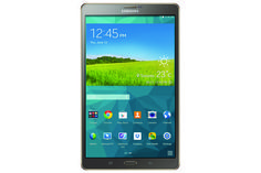 "Samsung Galaxy Tab S 8.4"" 2560 x 1600 (WQXGA) AMOLED - Titanium Bronze for sale at Walmart Canada. Shop and save Electronics at everyday low prices at Walmart.ca"