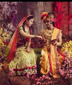 Radha Krishna Songs, Radha Krishna Love Quotes, Baby Krishna, Cute Krishna, Radha Krishna Pictures, Lord Krishna Images, Krishna Photos, Krishna Art, Shree Krishna Wallpapers