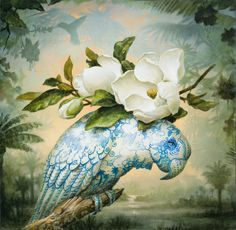 CAMOUFLAGE BY KEVIN SLOAN