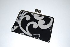 """Unique and Stylish eReader / Kindle / Sony / Nook Clutch Case """"Taxi"""". $43.00, via Etsy."""