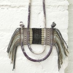 These are rad, and super well made. Image of Yaz Necklace