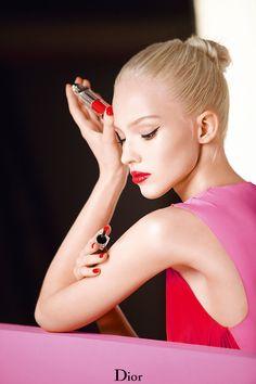 Dior Addict Fluid Stick - This is not a lipstick