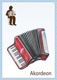 Hudební nástroje | Didaktické pomůcky Novadida Prayer For My Family, Instruments, Teaching Music, Clipart, Mathematics, Preschool, Flute, Games, Activities