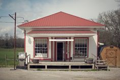 Netts Country Store