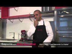 Licata - Scuola di cucina KitchenAid