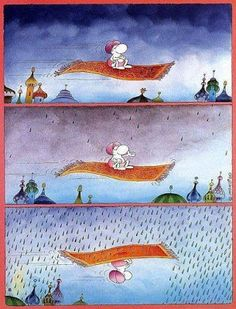 Resultado de imagem para cartoons chuva