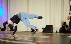 bboy thesis vs