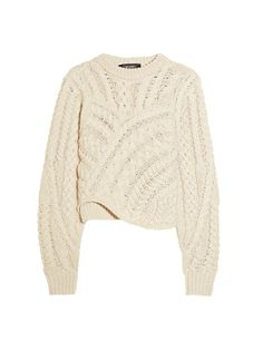 Le pull Isabel Marant - SALES on net-�-porter !.