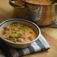 15 tejföltől krémes ízletes leves   Nosalty