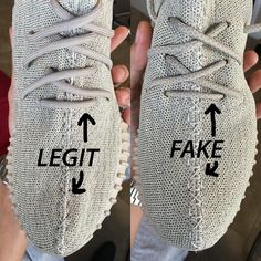 Yeezy 350 Oxford Tan Real vs Fake @keivan.o #YeezyTalkWorldwide by yeezytalkworldwide