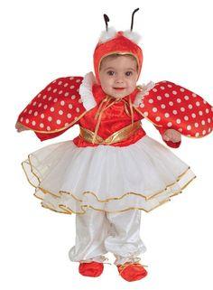 Marienkäferkostüm Marienkäfer Babykostüm Baby Kostüm, Harajuku, Style, Wall, Fashion, Bebe, Hats For Kids, Stylus, La Mode